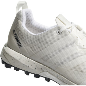 adidas TERREX Agravic Shoes Men Non-Dyed/Ftwr White/Core Black